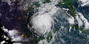 Experts claims Hurricane Harvey was an engineered weather warfare event to allow for FEMA to take control of Texas